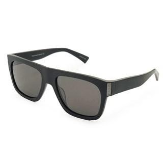 Óculos de Sol Evoke Reveal 2 Black Matte Gun Polarizado
