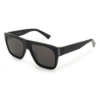 Óculos de Sol Evoke Reveal 2 Black Shine Gun Polarizado