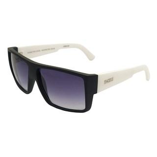 Óculos de Sol Evoke The Code A010 Black Temple White