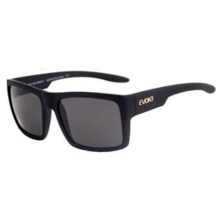 Óculos de Sol Evoke The Code II Black Matte Gold / Lente Verde
