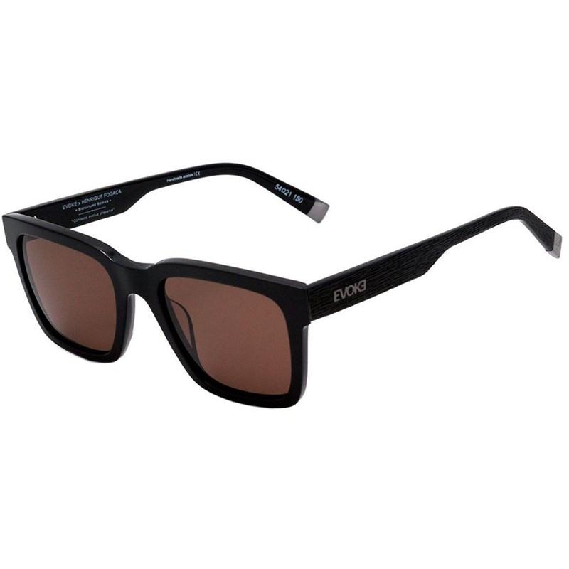 44d42cf64502e Óculos de Sol Evoke Uprise Henrique Fogaça - BackWash
