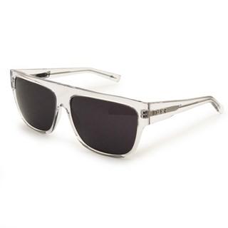 Óculos de Sol Evoke Zegon Big Crystal Silver Gray