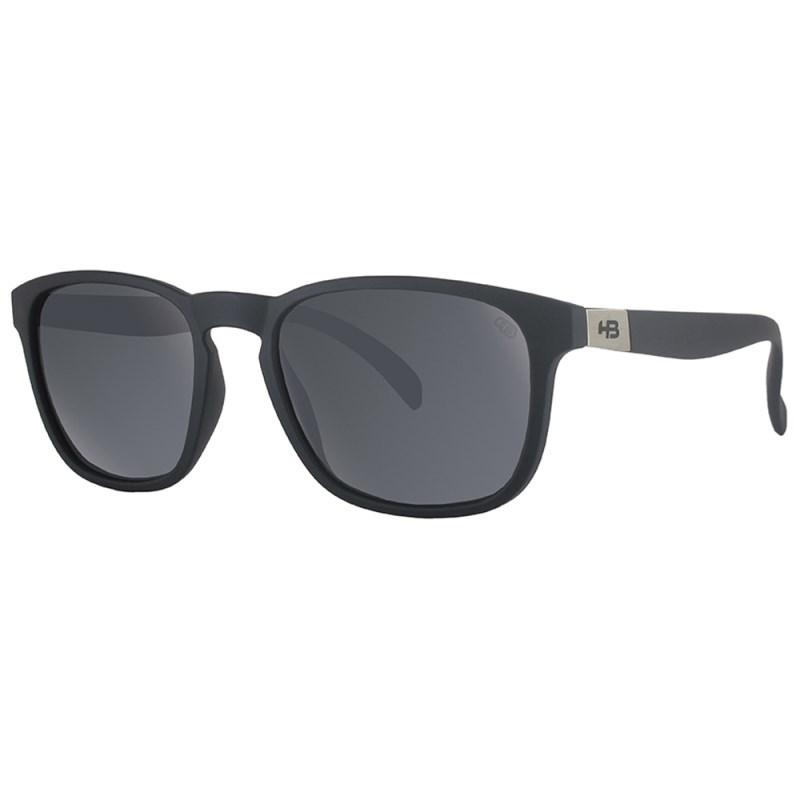 d0d8d7849bd10 Compre Óculos de Sol HB Dingo Preto Fosco na Back Wash!