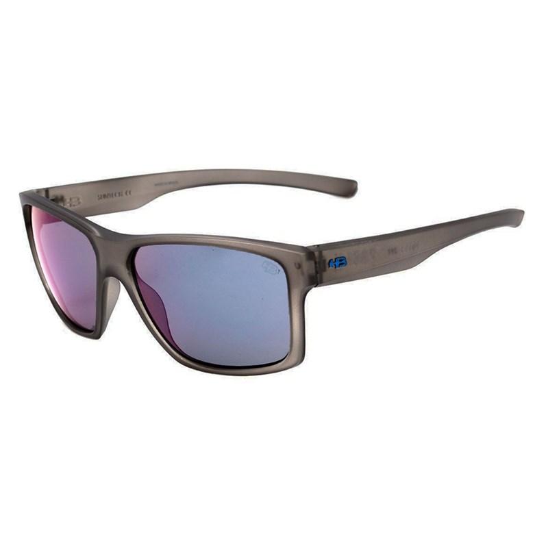 d40a043b0 Óculos HB Freak Matte Onyx Blue Chrome - Back Wash