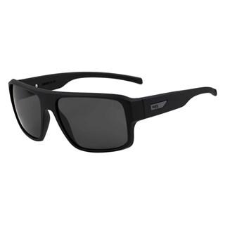 Óculos de Sol HB Redback Matte Black / Polarized Gray
