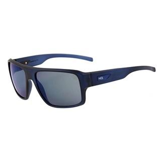 Óculos de Sol HB Redback Matte Ultramarine / Blue Chrome