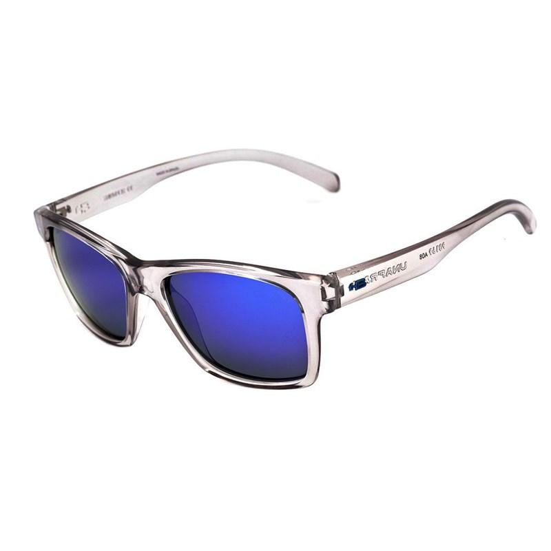 bbb65982a Óculos de Sol HB Unafraid Smoky Quartz / Blue Polarizado - BackWash