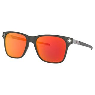 Óculos de Sol Oakley Apparition Satin Black Ink / Prizm Ruby