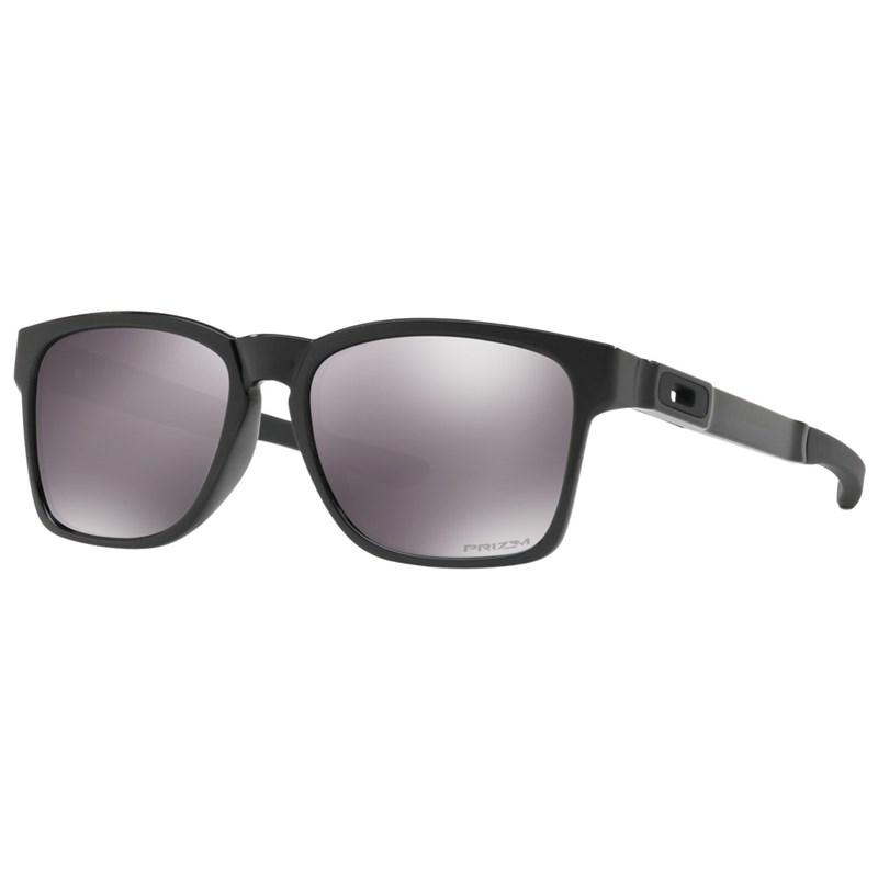 Óculos de Sol Oakley Catalyst Polished Black Prizm 9272-24