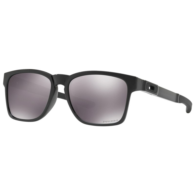 Óculos de Sol Oakley Catalyst Polished Black Prizm 9272-24