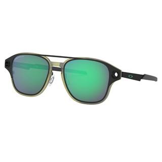 Óculos de Sol Oakley Coldfuse Matte Black/Prizm Jade Polarizado