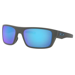 Óculos de Sol Oakley Drop Point Matte Dark Grey Prizm Sapphire
