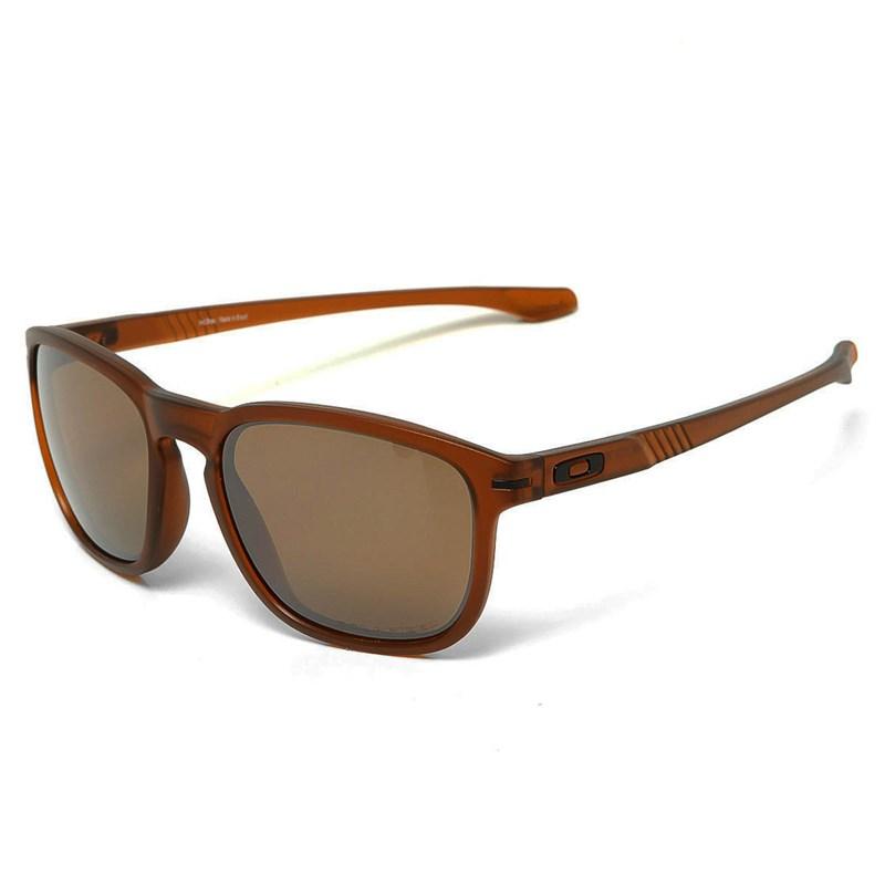 46067b1f70be2 Óculos de Sol Oakley Enduro 9223-41 - BackWash