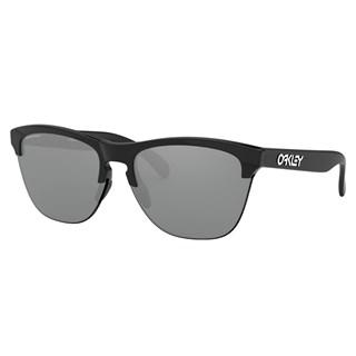 Óculos de Sol Oakley Frogskins Lite Polished Black Prizm Black