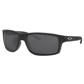 Óculos de Sol Oakley Gibston Matte Black Prizm Black Polarized