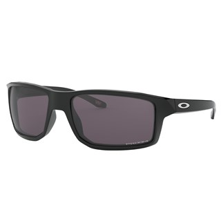 Óculos de Sol Oakley Gibston Polished Black Prizm Grey