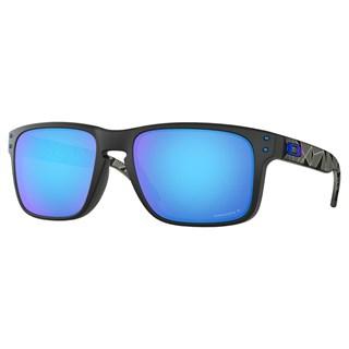 Óculos de Sol Oakley Holbrook Matte Black/Prizm Polarizado