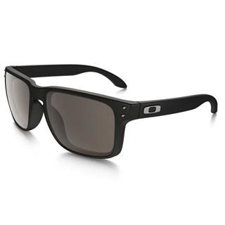 Óculos de Sol Oakley Holbrook Matte Black/Warm Grey