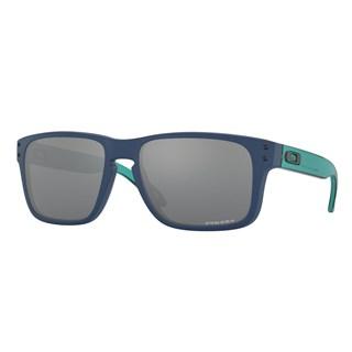 Óculos de Sol Oakley Holbrook XS Matte Poseidon Prizm Black Iridium