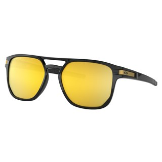 Óculos de Sol Oakley Latch Beta Polished Black Prizm 24k