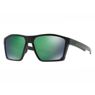 Óculos de Sol Oakley R1 Targetline Matte Black / Prizm Jade Polarizado