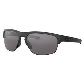 Óculos de Sol Oakley Sliver Edge Matte Black Prizm Grey