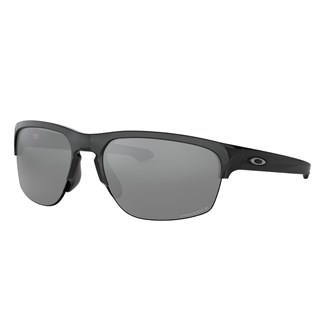 Óculos de Sol Oakley Sliver Edge Polished Black Prizm Black