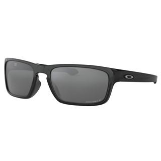 Óculos de Sol Oakley Sliver Stelth Polished Black Prizm Black