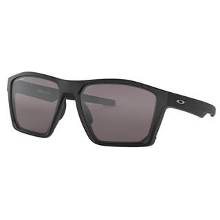 Óculos de Sol Oakley Targetline Matte Black Prizm Black Iridium