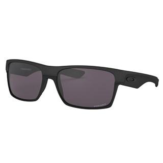 Óculos de Sol Oakley Two Face Steel Prizm Grey