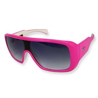 Óculos Evoke Amplifier FPK02 Pink Fluor White Silver