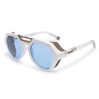 Óculos Evoke Avalanche BT01 White Crystal