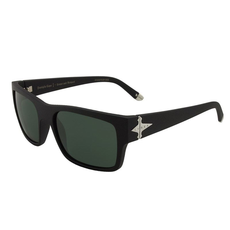 Óculos Evoke Capo I Black Matte