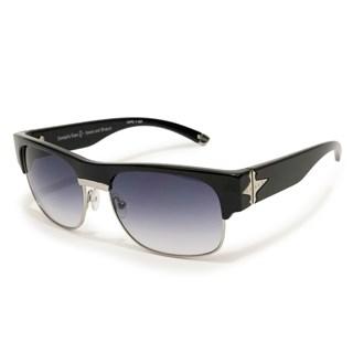 Óculos Evoke Capo II A01 Black Shine Degradê