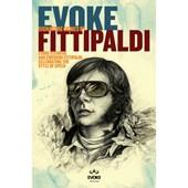 Óculos Evoke Emerson Fittipaldi Preto em Couro