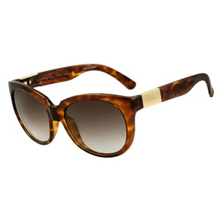 Óculos Evoke Mystique G22 Turtle Brown Degradê