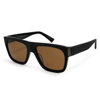 Óculos Evoke Reveal 2 A03P Black Sanded Gun / Brown Polarized