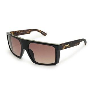 Óculos Evoke Shift Big A21 Black Shine Turtle Matte