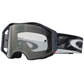 Óculos Oakley Airbrake MX Jet Black Speed