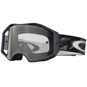 Óculos Oakley Airbrake MX Jet Black Speed