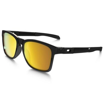 Óculos Oakley Catalyst Black Ink/Warm Gray