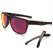 Óculos Oakley Crossrange XL  Black Ink/ Prizm Road