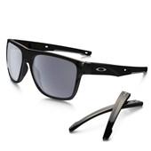 Óculos Oakley Crossrange XL Pol. Black/ Grey