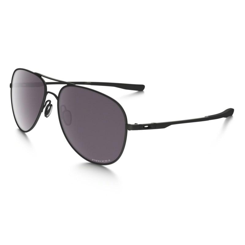 Óculos Oakley Elmont 60 Matte Black Prizm Daily Polarized 797d571339