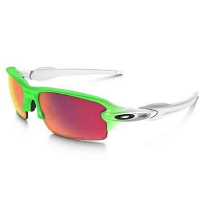 Óculos Oakley Flak 2.0 XL Prizm Green Fade Edition