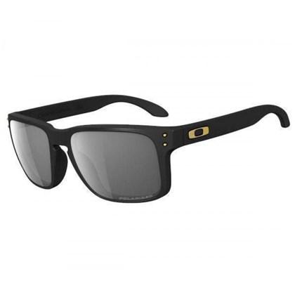 Óculos Oakley Holbrook Polarizado Edição Exclusiva Shaun White 9102-17