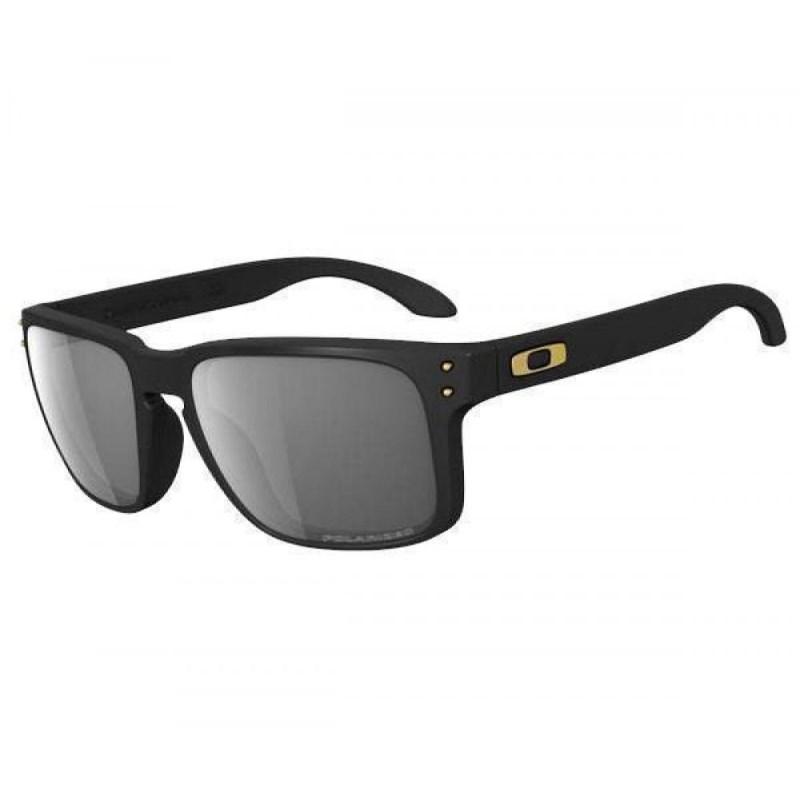 Óculos Oakley Holbrook Polarizado Edição Exclusiva Shaun White 9102 ... 8c06b36ee2