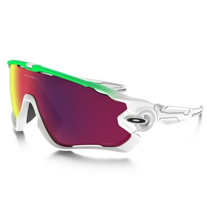 c4890a08a Óculos Oakley Jawbreaker Prizm Green Fade Edition