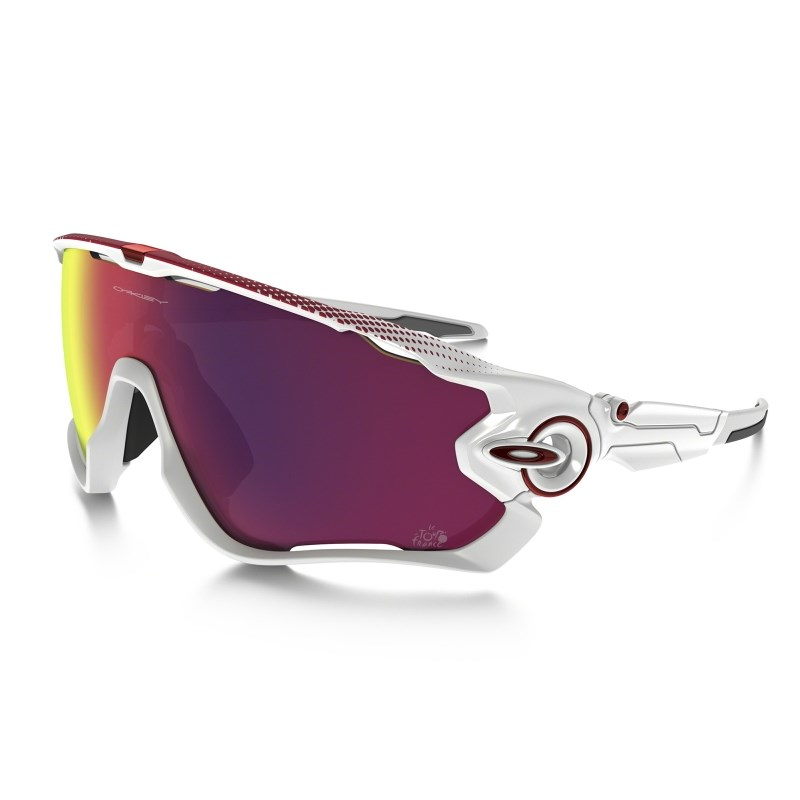 Óculos Oakley Jawbreaker Tour de France - Back Wash d6011a9fd0