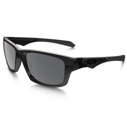 Óculos Oakley Jupiter Squared Polished Black / Warm Grey
